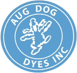 Aug Dog Dyes logo